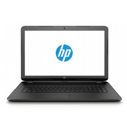 HP 17-p102nc, A8-7050, 17.3 HD+, UMA, 4GB, 500GB, DVD-RW, W10, Jack black