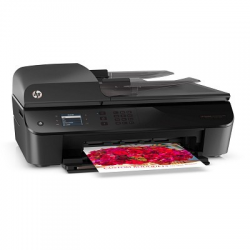 HP Deskjet Ink Advantage 4645 All-in-One