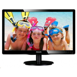 "Philips 226V4LAB, 21,5"" LCD W-LED FULL-HD 16:9,"