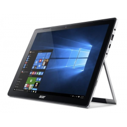 "Acer Switch Alpha 12 SA5-271-55QF i5-6200U(2.80GHz) 8GB 256GB SSD 12"" QHD IPS TOUCH WiFi Win10"