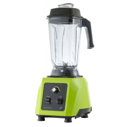 Blender G21 Perfect smoothie zelený