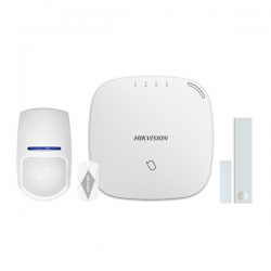 HIKVISION KIT AXIOM HUB DS-PWA32-NST